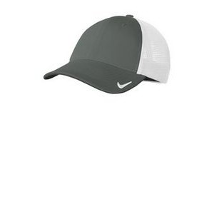 Nike® Dri-Fit Mesh Back Cap